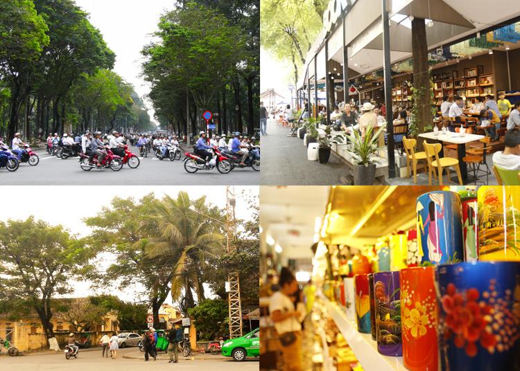 ベトナムのイメージ