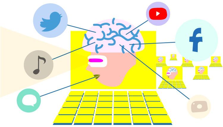 インターネットのイメージ